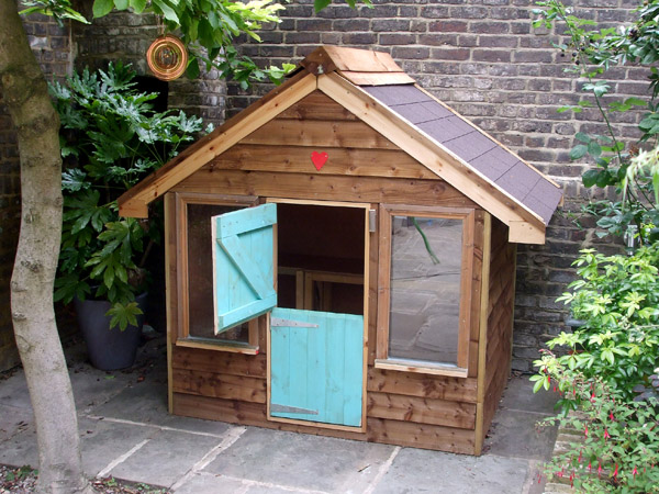 The Shed Builder Bespoke Sheds Outhouses Garden Rooms